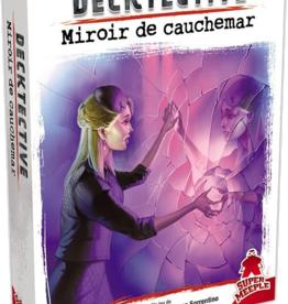 Super Meeple Decktective 3: Miroir De Cauchemar (FR)