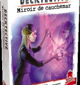 Super Meeple Précommande: Decktective 3: Miroir De Cauchemar (FR) Q1 2021