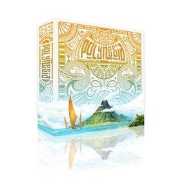 Ludonova Précommande: Polynesia (EN) Q1 2021