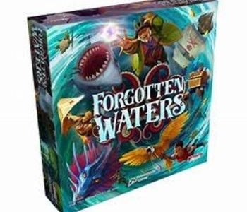 Forgotten Waters (FR)