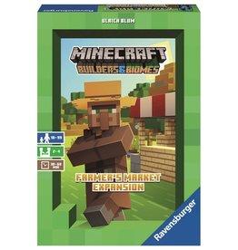 Ravensburger Minecraft: Ext. Farmer's Market (ML)