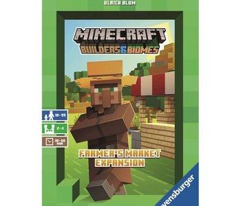 Minecraft: Ext. Farmer's Market (ML)