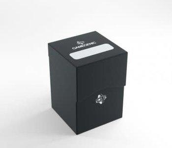 Deck Box: Noir (100ct)