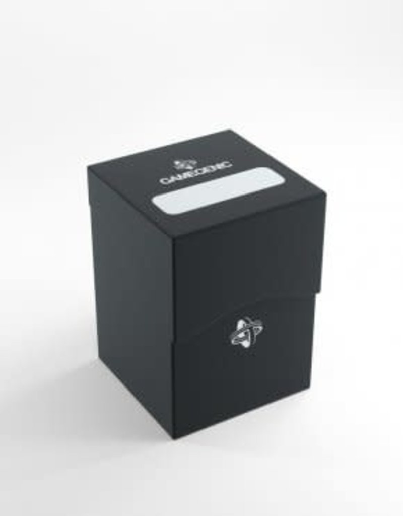 Gamegenic Deck Box: Noir (100ct)