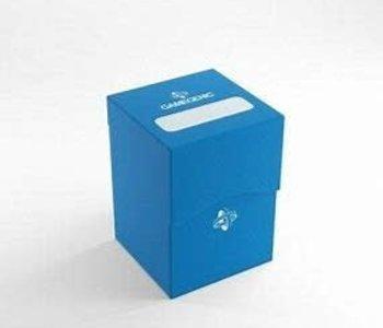 Deck Box: Bleu (100ct)