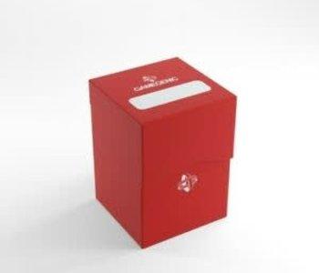 Deck Box: Rouge (100ct)