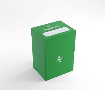 Deck Box: Vert (100ct)