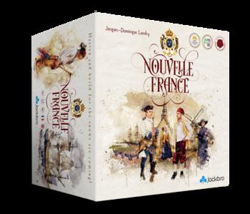 Nouvelle-France (ML)