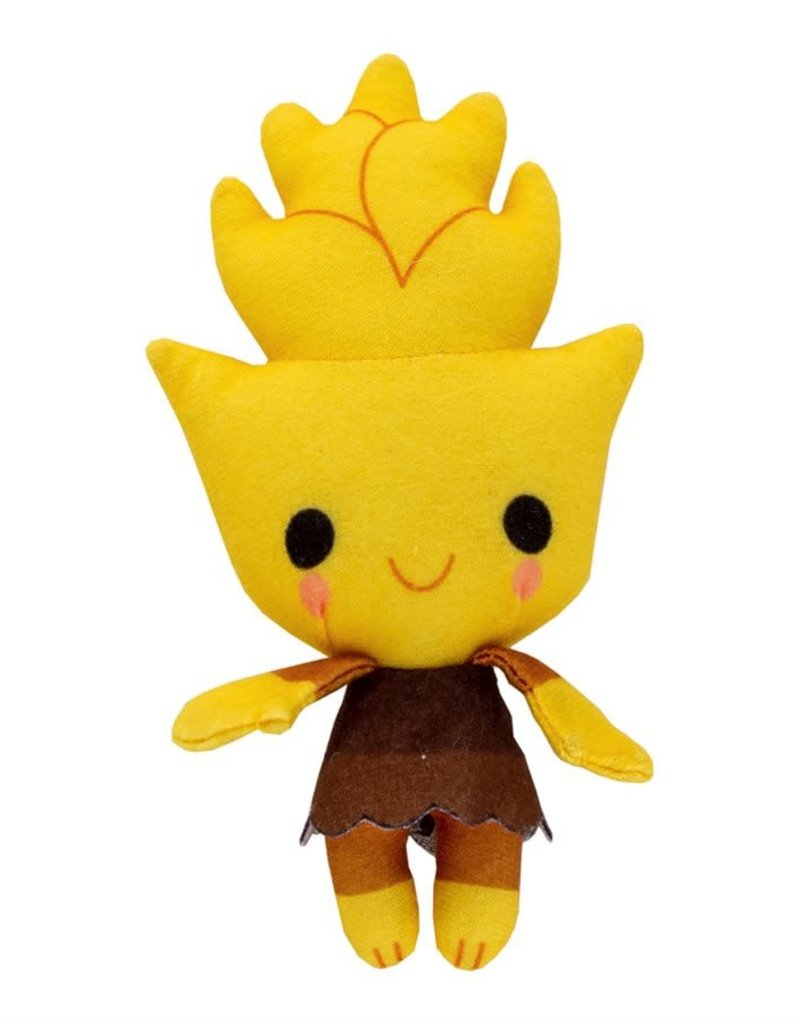 Catan Catanimal Plushes: Catan Wheat Sprite