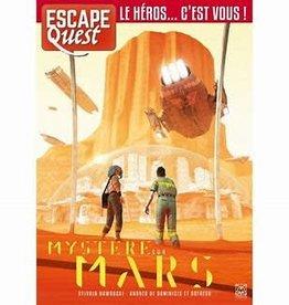 Don't Panic Games Escape Quest 9: Mystère Sur Mars (FR)