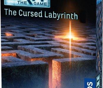 Exit: The Cursed Labyrinth (EN)