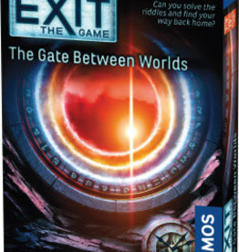 Thames & Kosmos Précommande: Exit: The Gate Between Worlds (EN)