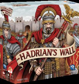 Renegade Game Studios Hadrian's Wall (EN)