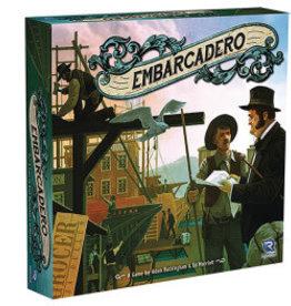 Renegade Game Studios Précommande: Embarcadero (EN)