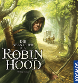 Thames & Kosmos The Adventures Of Robin Hood (EN)