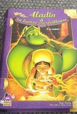 Aladin & La Lampe Merveilleuse (FR) Usagé