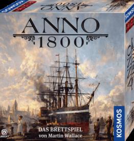 Thames & Kosmos Précommande: Anno 1800 (EN)