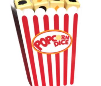 Popcorn Dice (EN)