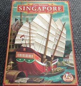 Singapore (ML) Usagé