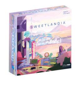 Playroom Précommande: Sweetlandia (EN) Q2 2021