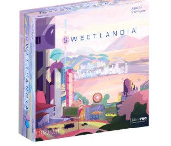 Sweetlandia (EN)