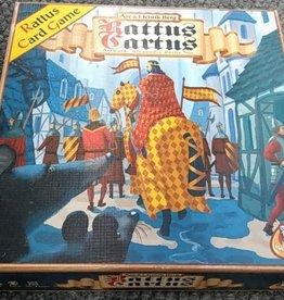 Rattus Cratus (ML) Usagé coin abimé