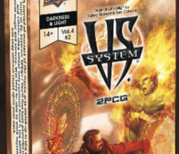 VS System 2PCG: Marvel: Mystic Arts (EN)