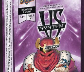 VS System 2PCG: Marvel: Masters Of Evil (EN)
