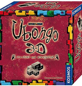 Thames & Kosmos Précommande: Ubongo 3D (EN)