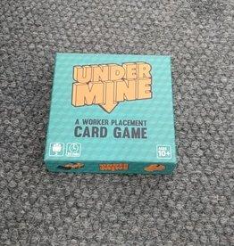 Undermine (Kickstarter) (EN)