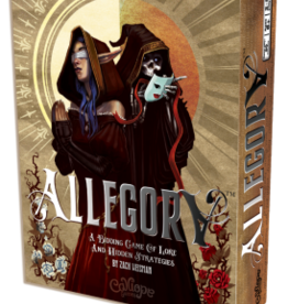 Calliope Games Précommande: Allegory (EN) Q1 2021