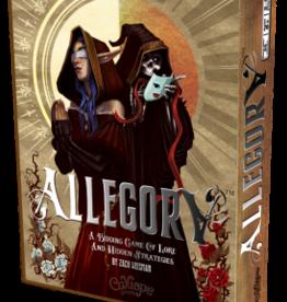 Calliope Games Précommande: Allegory (EN)