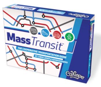 Mass Transit (EN)