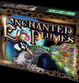 Calliope Games Précommande: Enchanted Plumes (EN)