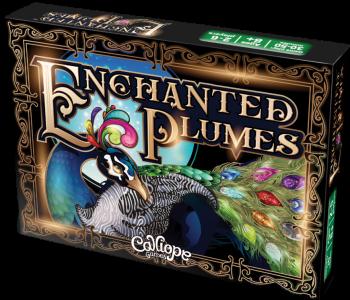 Enchanted Plumes (EN)