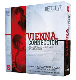 Portal Games Précommande: Vienna Connection (EN) Q2 2021