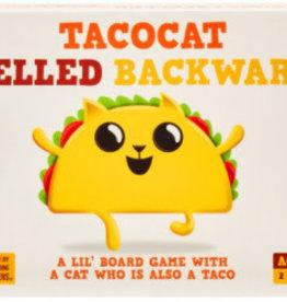 Exploding Kittens Tacocat Spelled Backwards (EN)