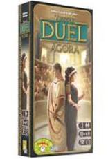 Repos Production 7 Wonders Duel: Ext. Agora (EN)