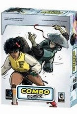 Matagot Combo Fighter: Lu Yan & Ruby Fox (EN)