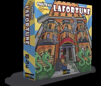 Château Lafortune (ML)