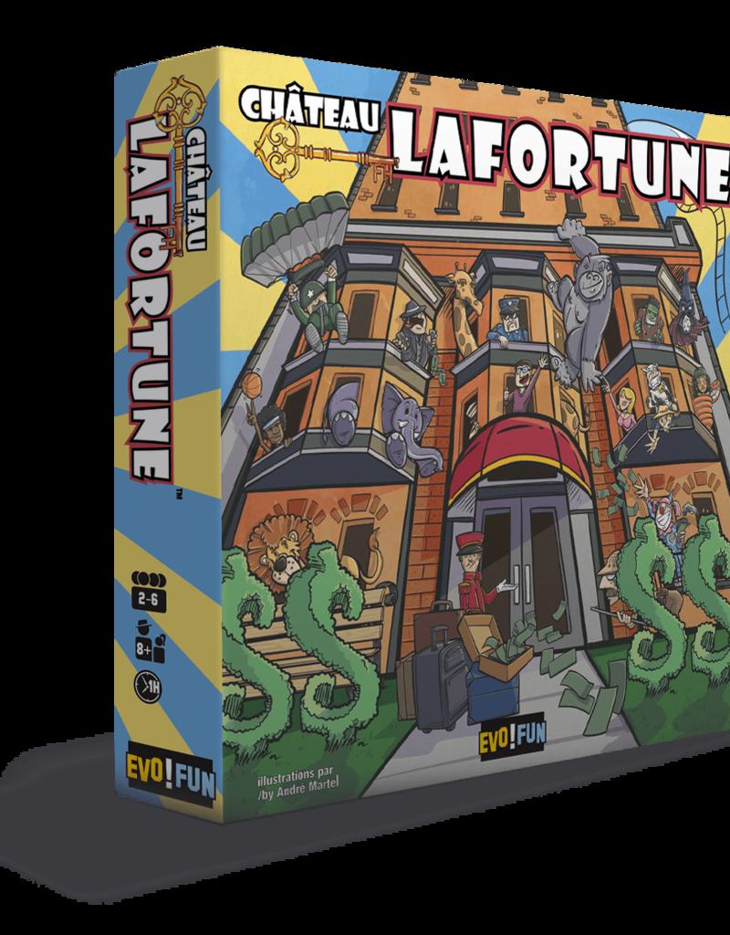 EvoFun Château Lafortune (ML)