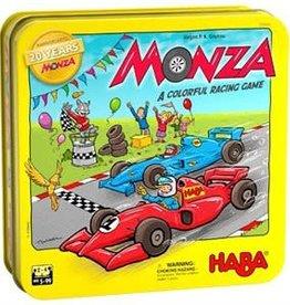 Haba Monza: 20ème anniversaire (ML)