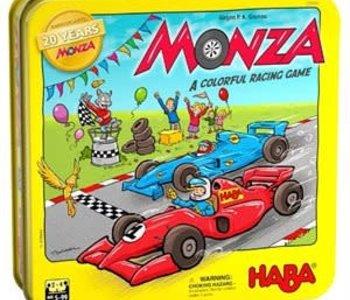 Monza: 20ème anniversaire (ML)