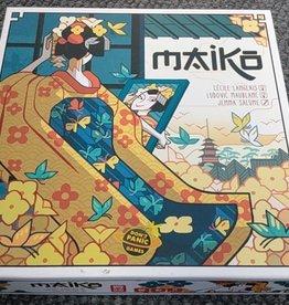 Maiko (ML) Usagé Bon État 1 coin abimé