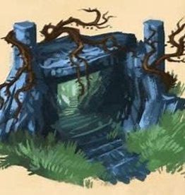 Red Raven Précommande: Sleeping Gods: Ext. Dungeons (EN)