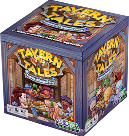 Phase Shift Games Précommande: Tavern Tales: Legends Of Dungeon Drop (EN)