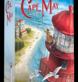Thunderworks Games Précommande: Cape May (EN)