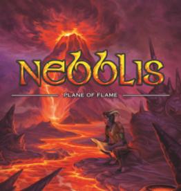Thunderworks Games Précommande: Cartographers Heroes Map Pack 1: Nebblis (EN)