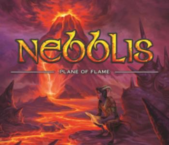 Précommande: Cartographers Heroes Map Pack 1: Nebblis (EN)
