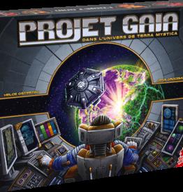 Super Meeple Projet Gaia (FR)